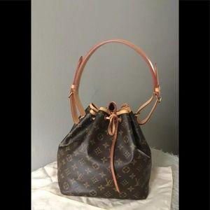 Handbags - Neo Noe Petit